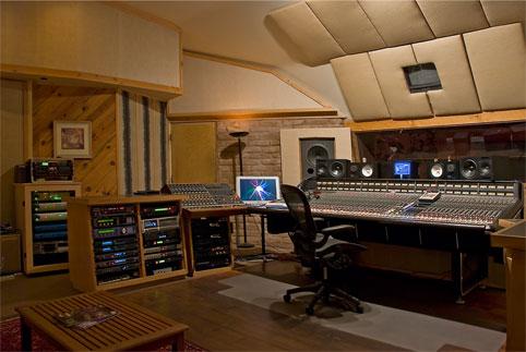 Stepbridge Studios Music Recording Stepbridge